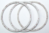 4L80E Center Support & Stator Teflon Sealing Rings (1991-1997)