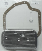 TH400 Oil Filter & Pan Gasket Kit - Cork (Late 1967-1990)