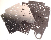 4L60E Valve Body Separator Plate Gaskets & Upgraded Separator Plate (2001-2006)