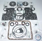 4L60E|4L65E Gasket & Seal Overhaul Kit w/ Molded Rubber Pistons (2004-2013)
