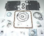 4L60E|4L65E Gasket & Seal Overhaul Rebuild Kit w/o Piston Lip Seals (1997-2003)