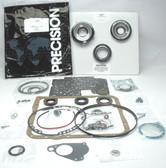 4L60E|4L65E Gasket & Seal Overhaul Rebuild Kit w/ Bonded VB Plate & Molded Rubber Pistons (2007-2011)