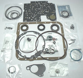 4L60E|4L65E Gasket & Seal Overhaul Rebuild Kit w/ Bonded VB Plate  w/o Molded Rubber Pistons (2007-2011)