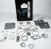 4T65E Gasket & Seal Overhaul Rebuild Kit w/o Molded Rubber Pistons (1997-2006)