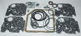 TH250|TH350 Gasket & Seal Overhaul Rebuild Kit (1969-1986)