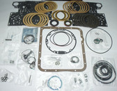 4L60E Banner Rebuild Kit w/ Piston Lip Seals (1993-2003)