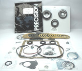 4L60E Banner Rebuild Kit (2007-2011) Overhaul Includes Bonded VB Plate