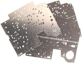 4L60E Valve Body Separator Plate Gaskets & Upgraded Separator Plate Kit (1996-2000)