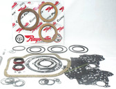 TH400 Banner Transmission Rebuild Kit w/ Raybestos Clutches (1965-1987)