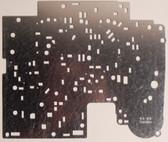 4L60E Valve Body Separator Plate by Transgo (1995)