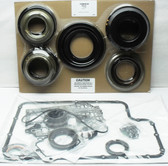5R110W Gasket & Seal Overhaul Kit w/ Molded Rubber Pistons (2003-2010)