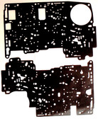 4R44RE|4R55E|5R55E Valve Body Separator Plate Gasket Set (1995-2005)