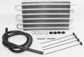 Transmission Oil Cooler for Heavy Duty Driving (GVW 22,000) Hayden 1404