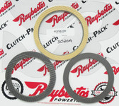 C6 High Energy Friction Clutch Module (1967-1976) Raybestos