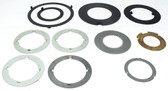 E4OD Thrust Washer Kit (1989-UP) 4-Pinion Planet Style