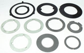 E4OD Thrust Washer Kit (1989-6/1991) 3-Pinion Planet Style