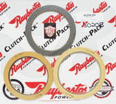 C6 High Energy Friction Clutch Module (1977-1988) Raybestos
