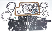 E4OD Transmission Overhaul Rebuild Kit (1989-1995) w/o Pistions