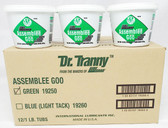 Dr. Tranny Transmission Assembly Lube - Firm Green (1-Case)