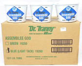 Dr. Tranny Transmission Assembly Lube - Blue Soft (1-Case)