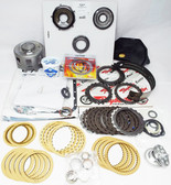 4L60E | 4L65E Super Master HD Performance Transmission Rebuild Kit (2004-2006)