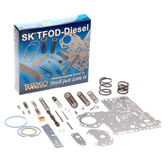 A500|A618 46RE/46RH/47RE/47RH Transmission TransGo Shift Kit (SKTFOD) 1988-2003