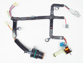 Wire Harness, TCC Lockup Solenoid, 4L60E/4L65E (2006-Up) w/ ISS OEM # 24234121