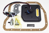 A518 A618 Solenoid & Sensor Full Repair Kit w/ Spring (1998-1999)