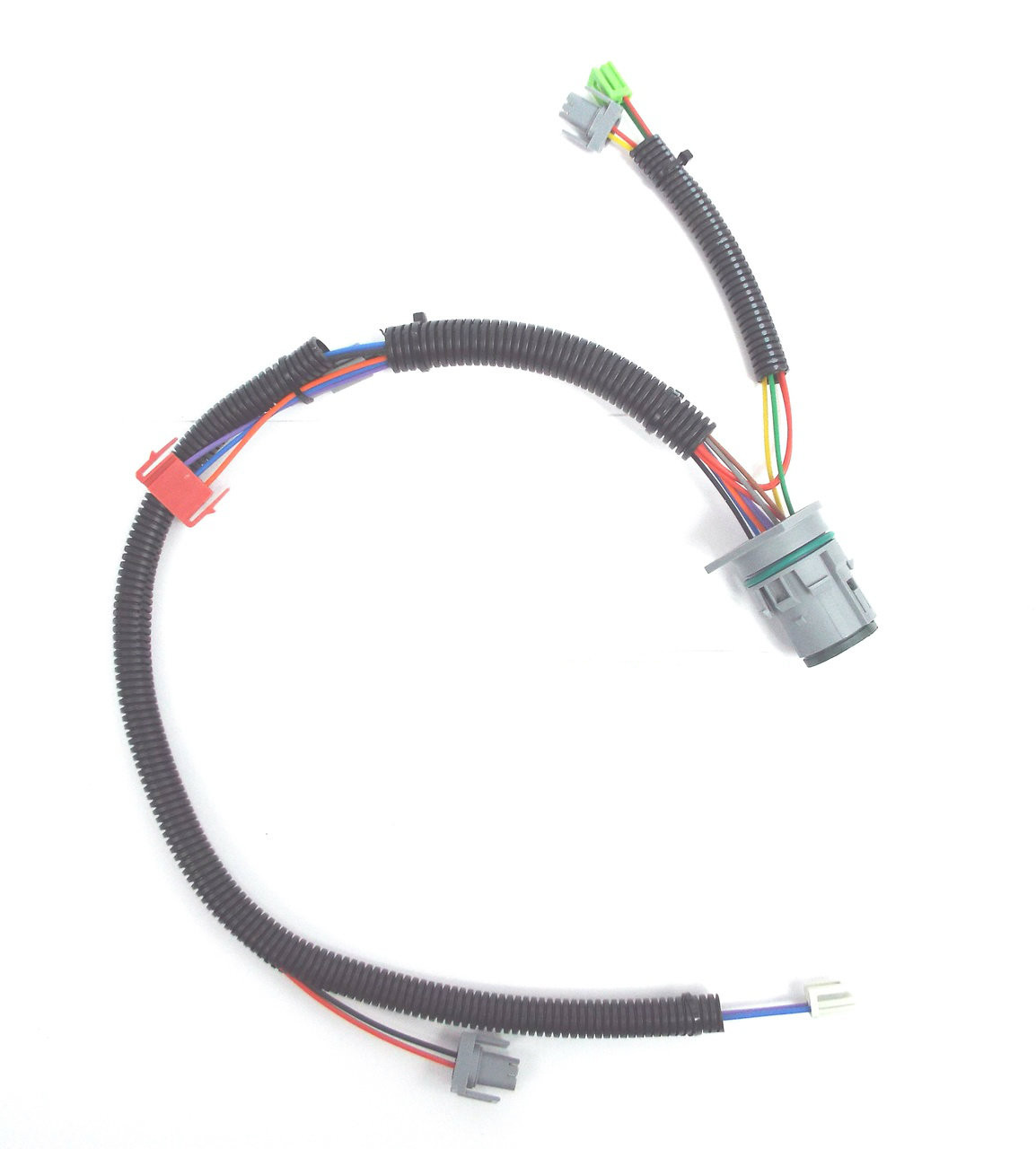 4l80e Transmission Internal Wiring Harness Best Electrical Circuit Plug Diagram 2004 Up 24200161 Global Rh Globaltransmissionparts Com 1993 1995 Chevy