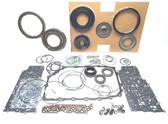 6L90E Banner Transmission Rebuild Kit with Molded Rubber Pistons by Global Transmission Parts