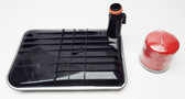 1000|2000|2400 Service Kit w/ External & Internal Filters (2001-E2006) 2WD