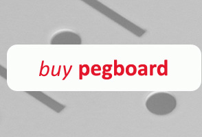 buy garage pegboard