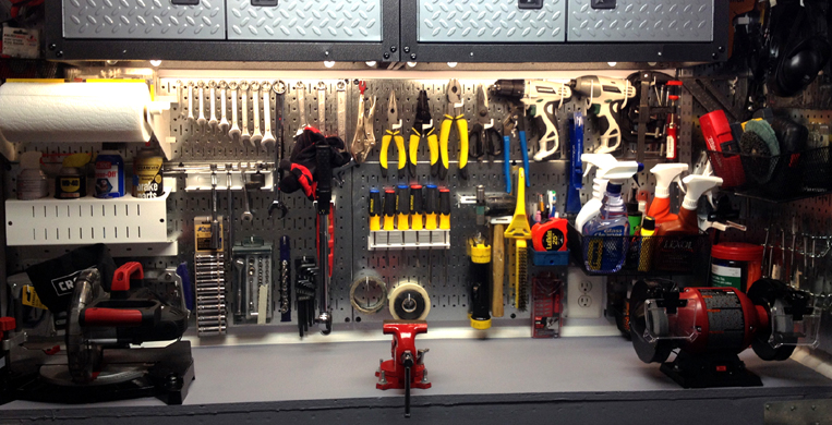 2015 3rd Quarter Pegboard Photo Contest Winner