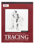 """341214, Parchment  Tracing Paper, 14"""" x 17"""" 50 sheet"""