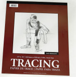 """341215, Parchment  Tracing Paper, 19"""" x 24""""  50sheet"""