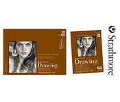 "341635, Strathmore Drawing 400 Series, 11""x14"""