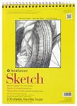 "341651, Strathmore Sketch 300 Series, 11""x14"""