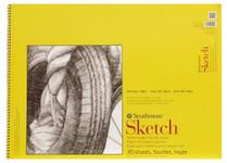 "341653, Strathmore Sketch 300 Series, 18""x24"""