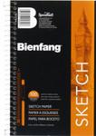 """341209, Bienfang Take Me Along Sketch Book, 5.5""""x8.5"""""""