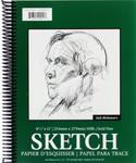 "341269, Richeson Sketch Diary, 8.5""x11"""