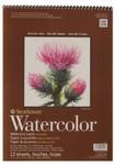 "341642, Strathmore Watercolor Pad 400 Series, 11""x15"""