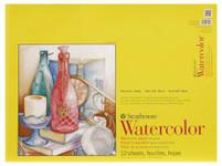 "341667, Strathmore Watercolor Pad 300 Series, 18""x24"""