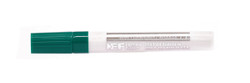 438404, 3000 Series Permanent Marker, Chisel, Green