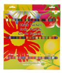 447598, Tacro Economy Soft Pastel, 48 color Set