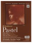 "341655, Strathmore Pastel Paper 400 Series Pad, 9""x12"""