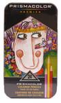 446161, Prismacolor Colored Pencils, 24 color Set