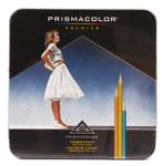 446157, Prismacolor Colored Pencils, 132 color Set