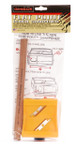 464112, General's Flat Pencil Sharpener