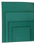 """571126, Cutting Mats - Opaque, 2""""grid, 12""""x18"""""""