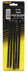 573063, Mini Hacksaw Replacement Blades, 6/blades